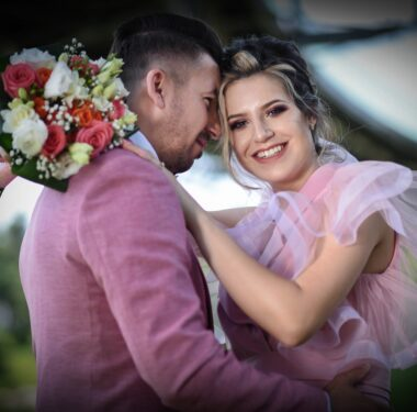 Malina Andreea & Dumitru Alexandru